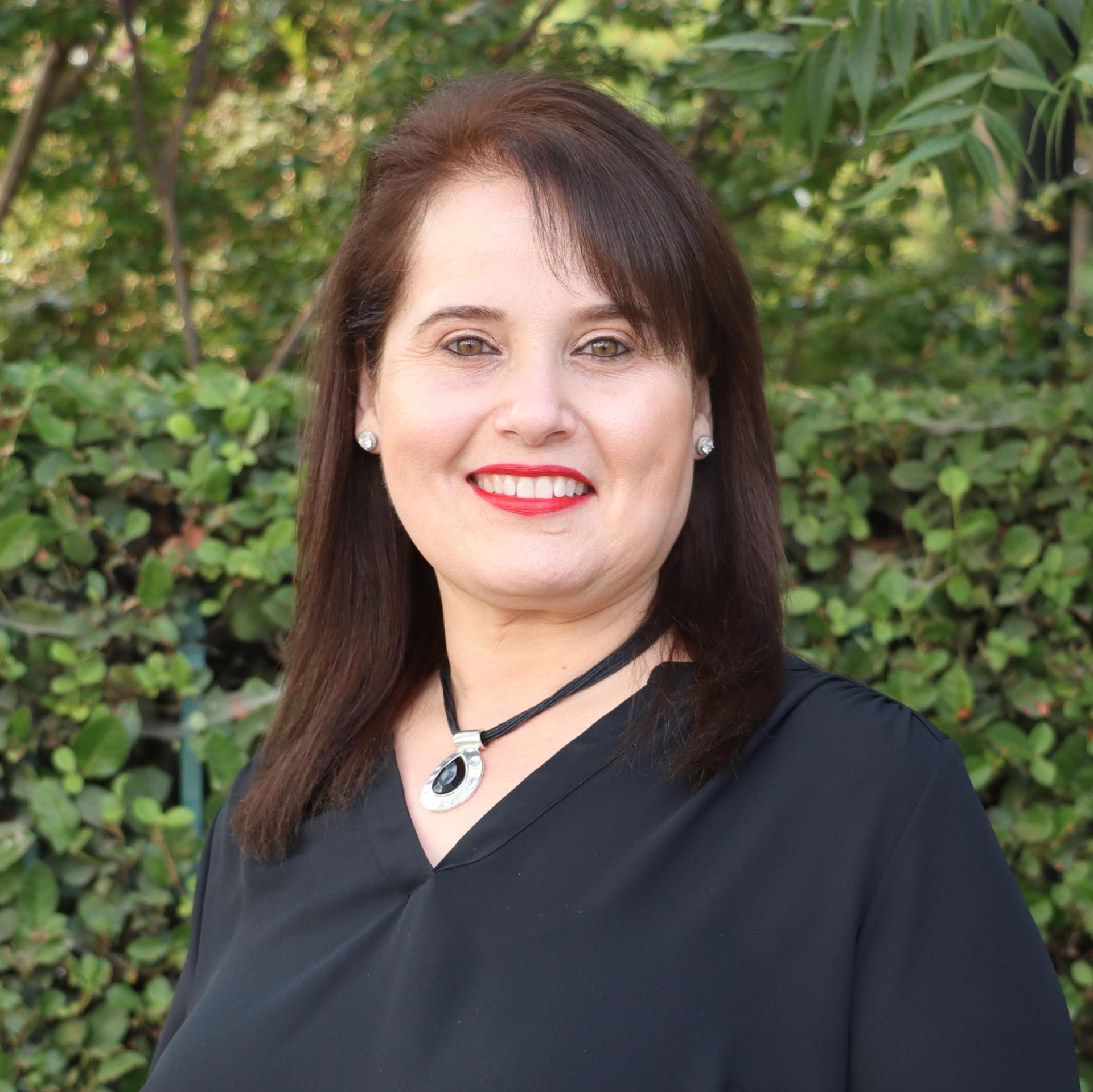 Yolanda Waner - Instructional Specialist
