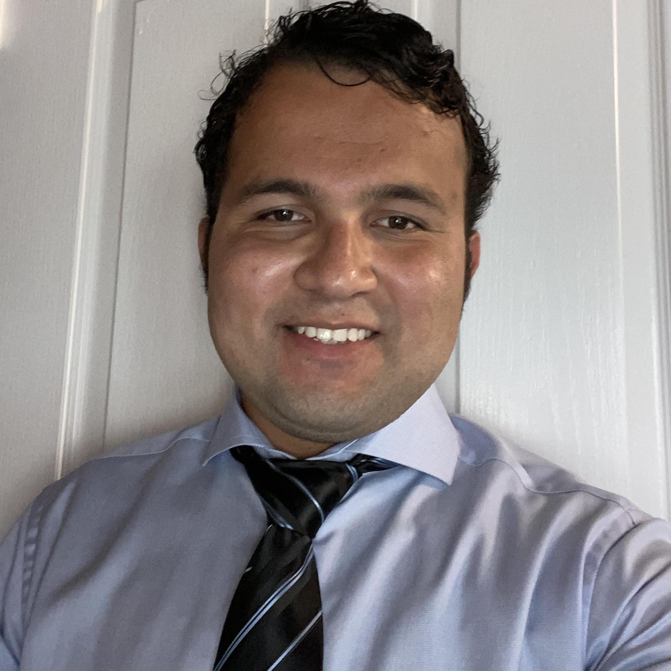 Fabian Chavez's Profile Photo