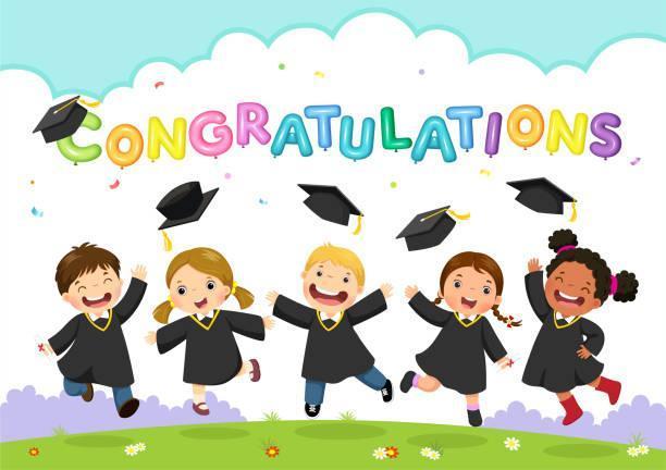 Kindergarten Drive-Through Graduation Ceremony Featured Photo