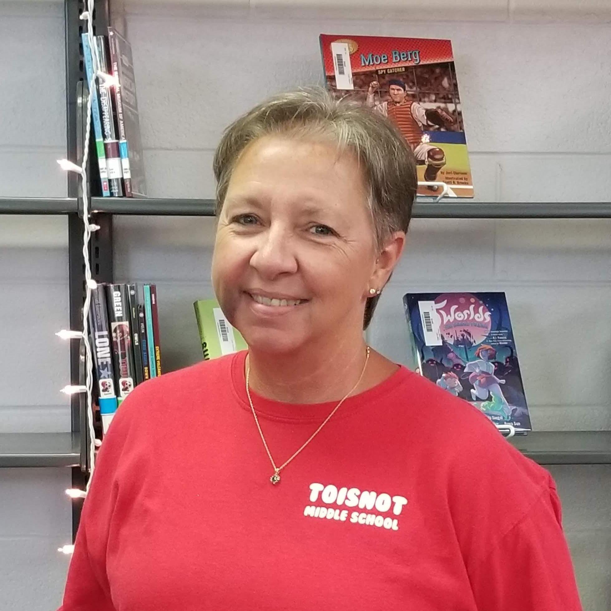 Vickie Pollard's Profile Photo