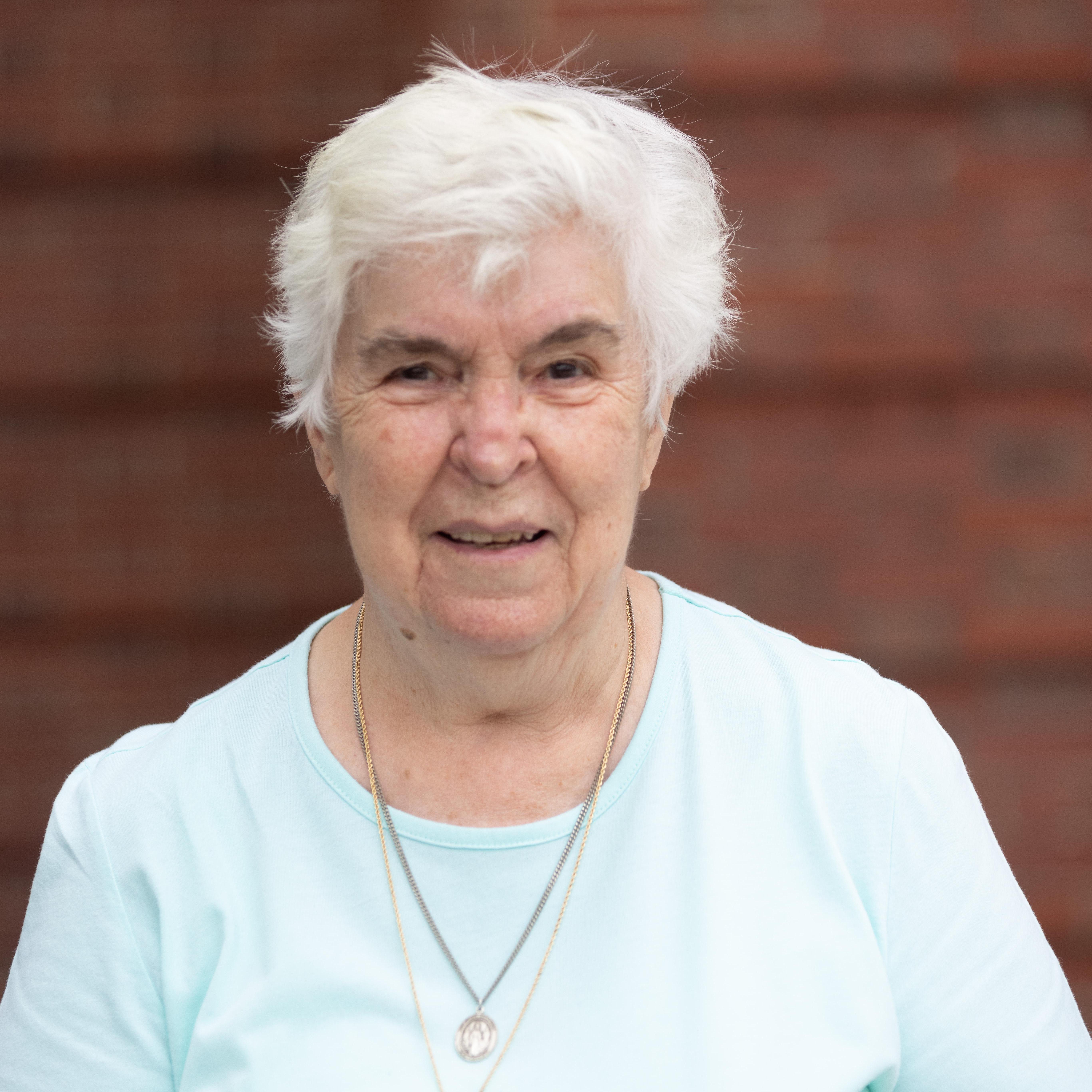 Sister Catherine Delaney's Profile Photo