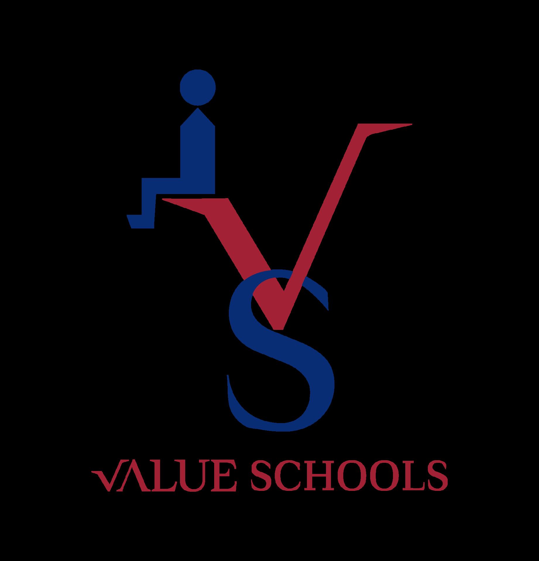 Value Schools Logo