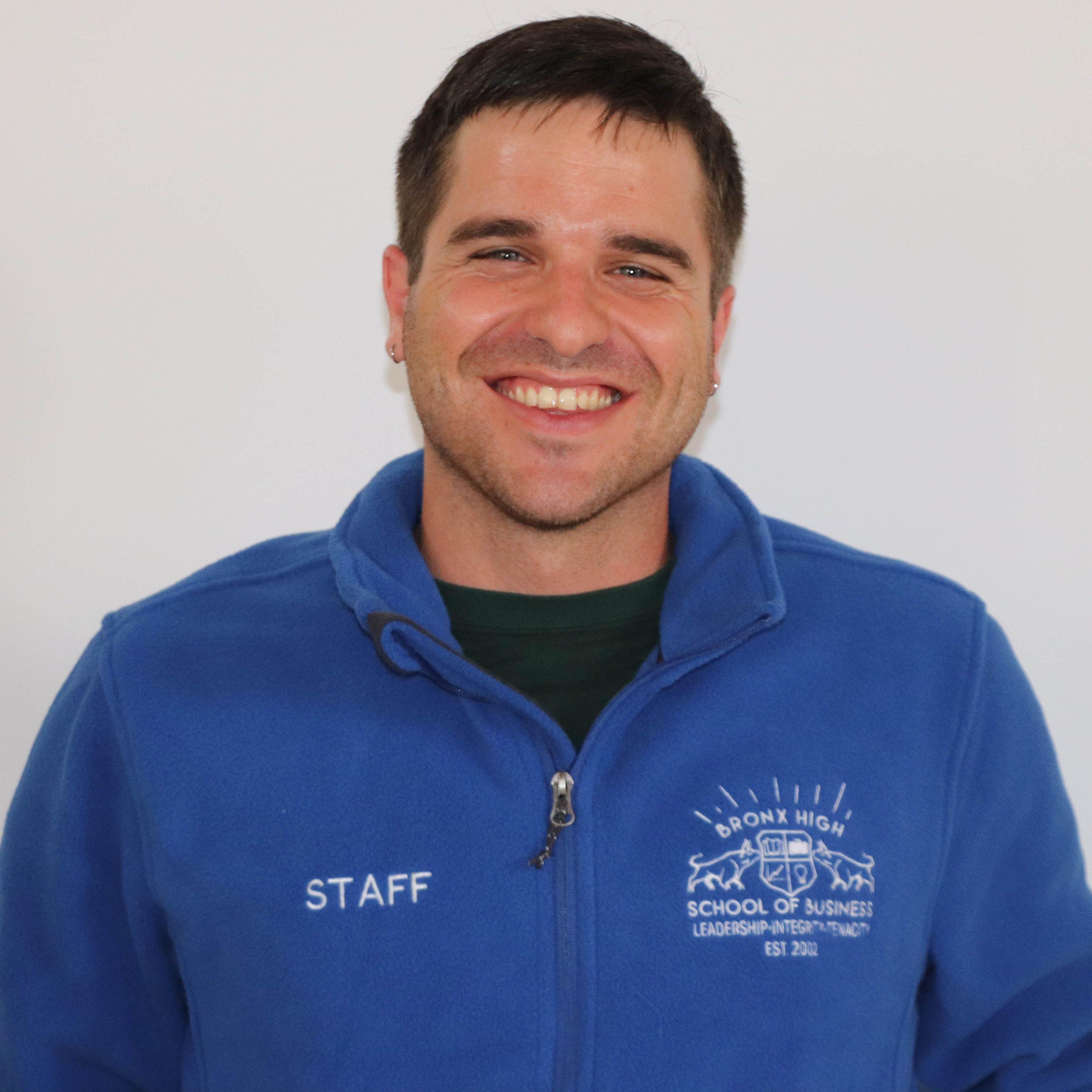 Daniel Schneider's Profile Photo