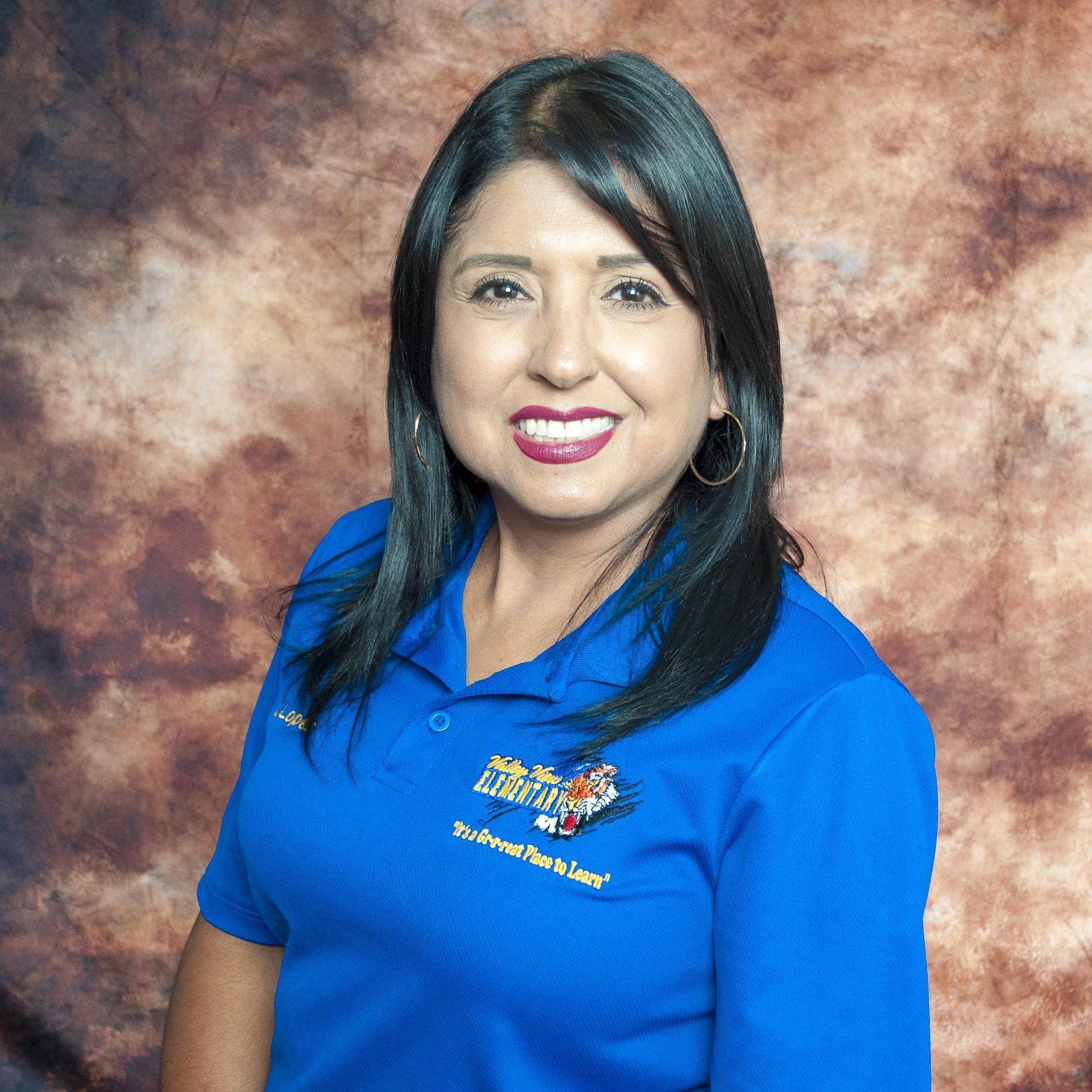 Irasema Lopez's Profile Photo