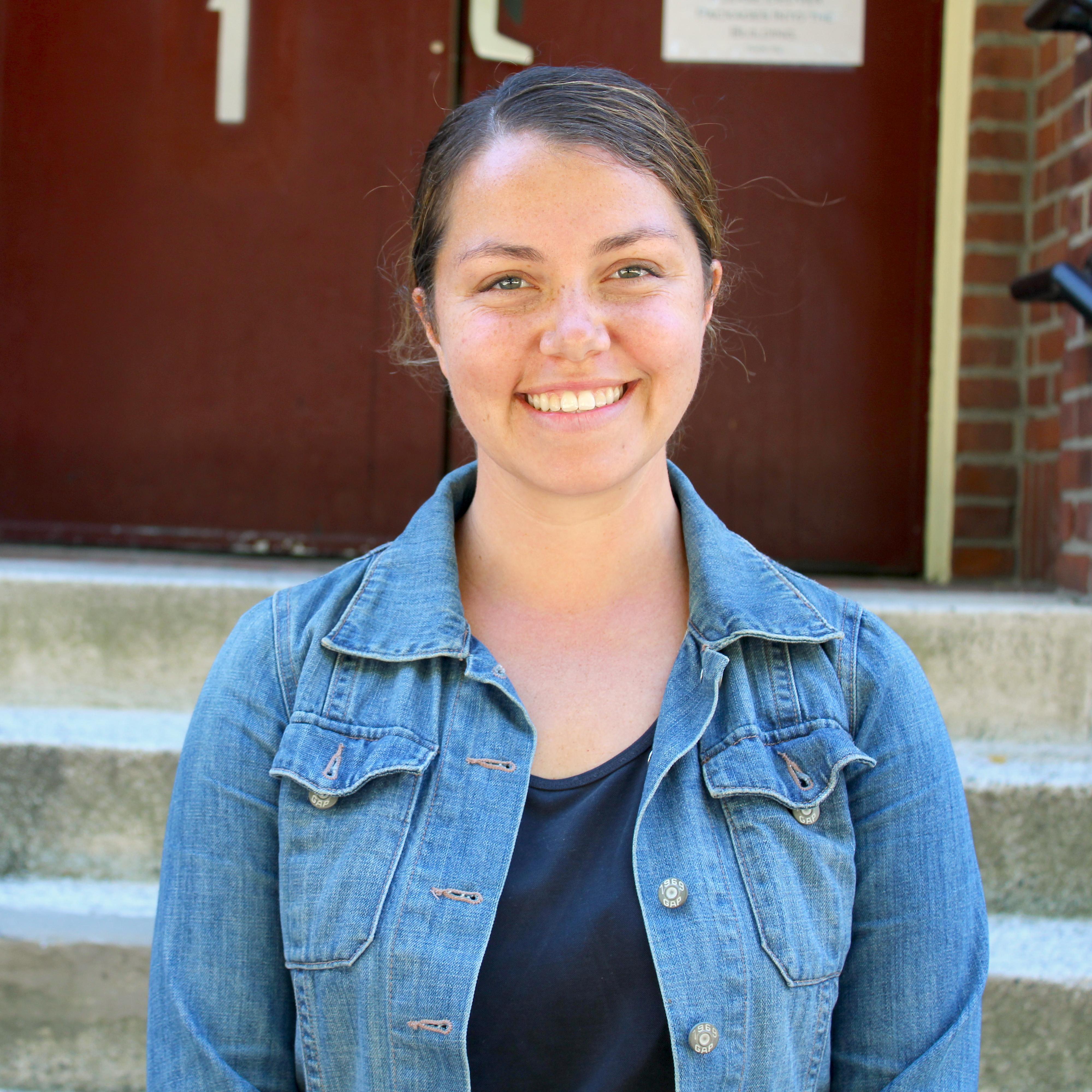 Rebecca Bucchianeri's Profile Photo