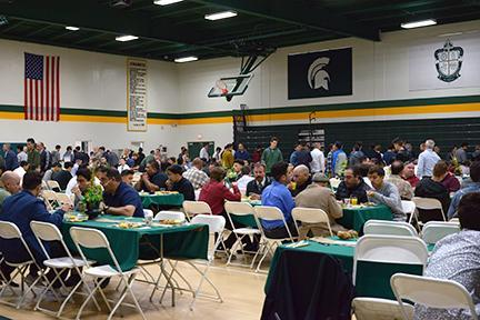 Father Son Mass & Breakfast Featured Photo