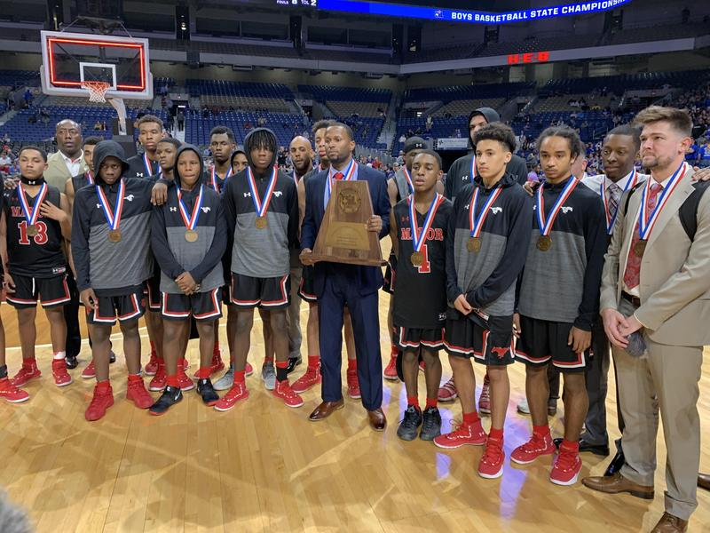 Hard Work Pays Off: Manor Mustangs March to San Antonio Thumbnail Image