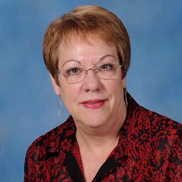 Sue Vernon's Profile Photo