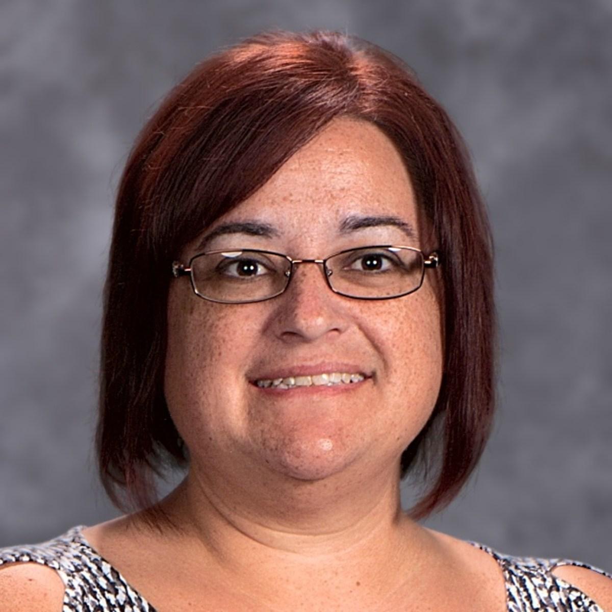 Tammi Schuckers's Profile Photo