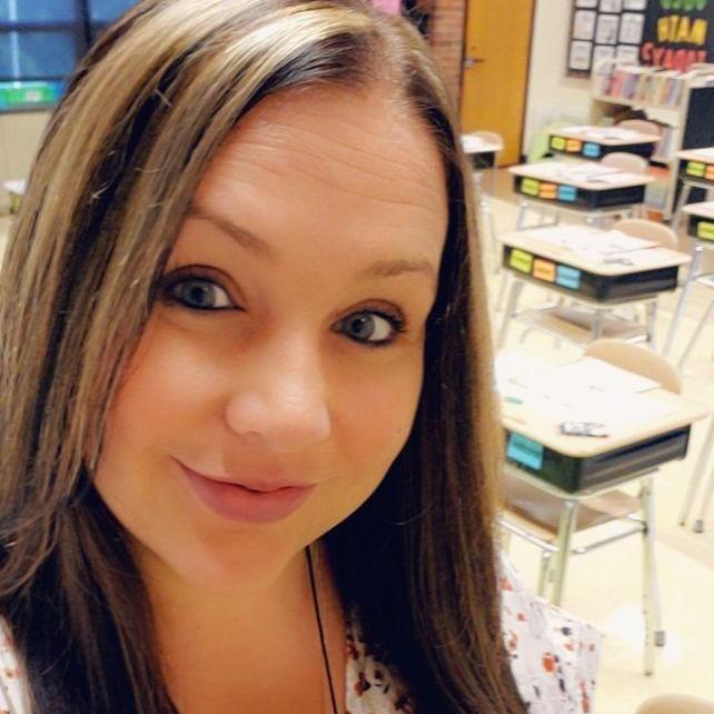 Jessica Wimer's Profile Photo