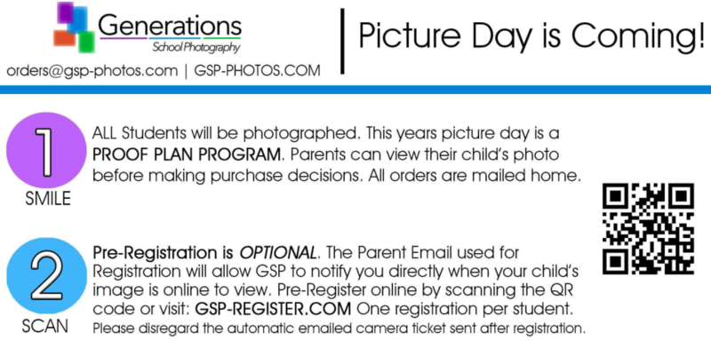 Picture Day - October 25th, 2021 Featured Photo