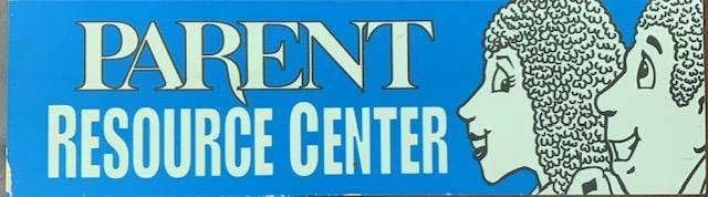Photo of Parent Resource Center Sign