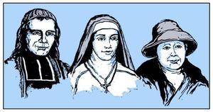 Family of Mary: Foundation Celebration