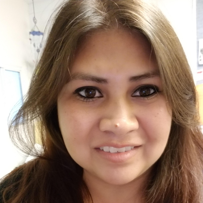 Maria Alvarado's Profile Photo