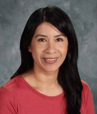 Mrs. Rosalva Esquivel