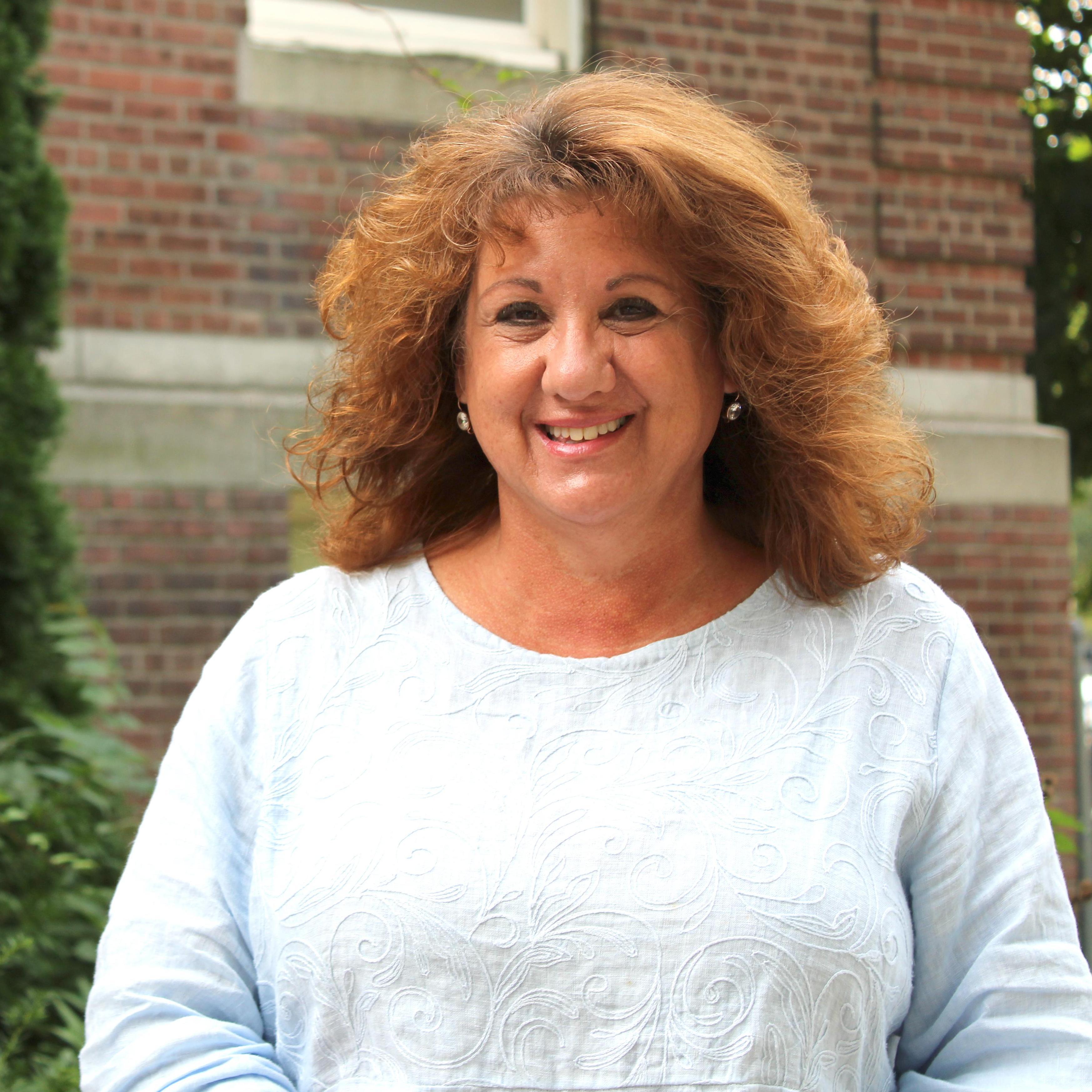 Cathy Whalen's Profile Photo