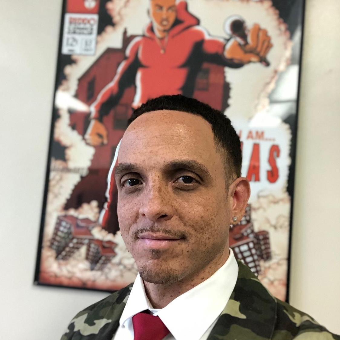Mr. J. Reyes's Profile Photo