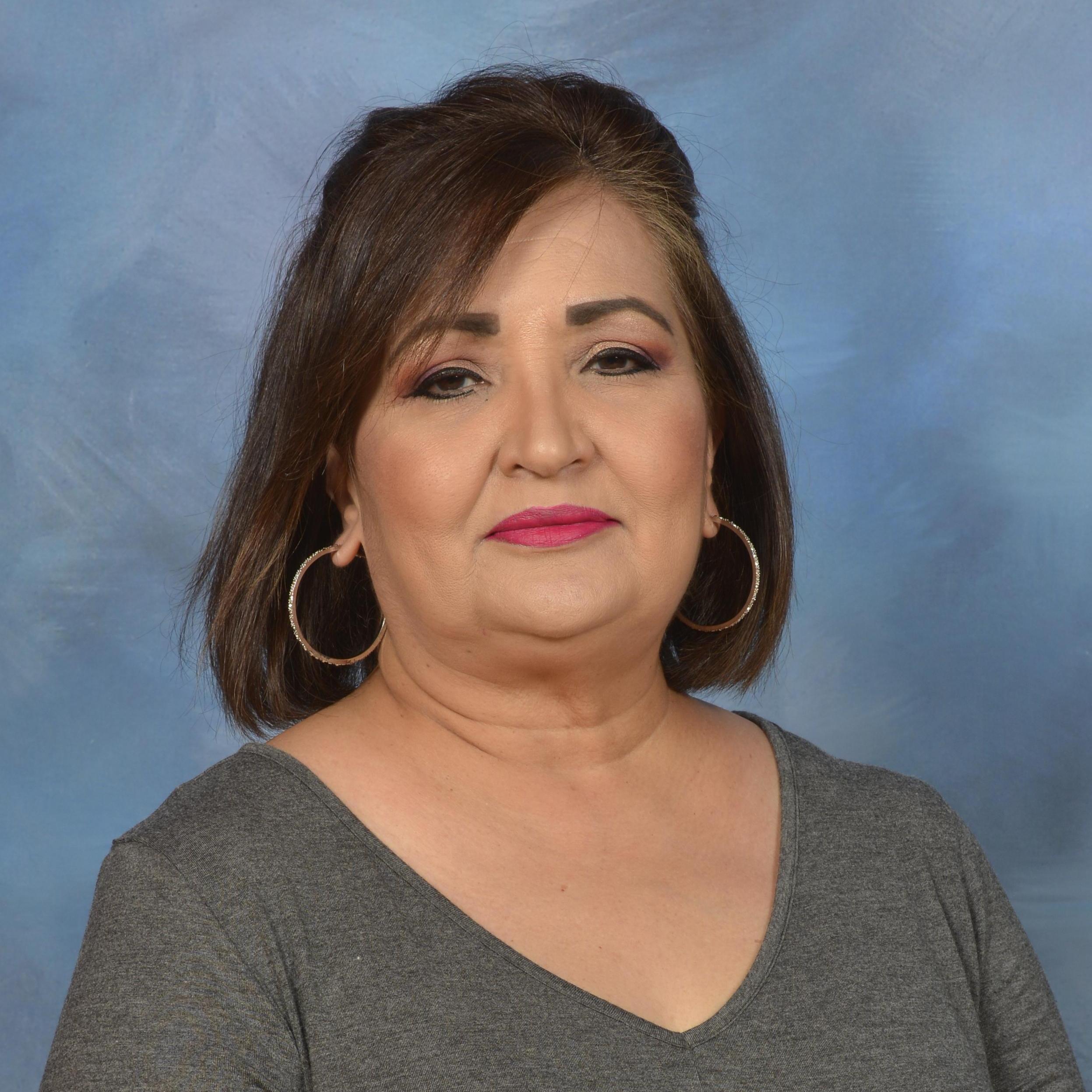 Glenda Perez's Profile Photo