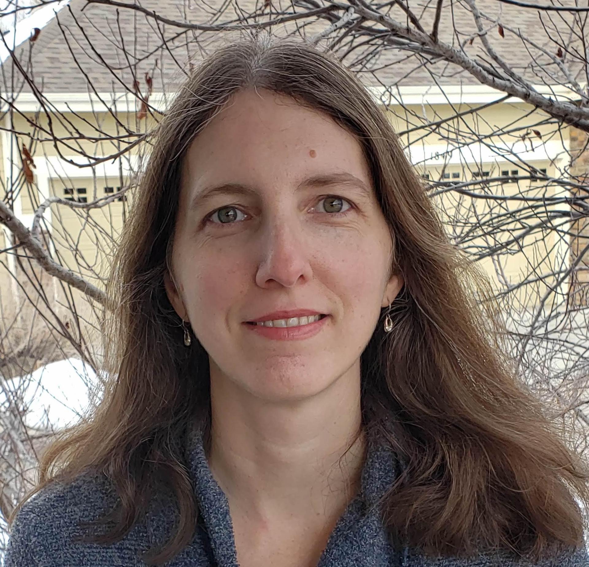 Julie Prestopnik photo