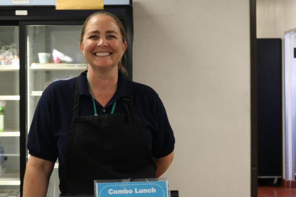 FVHS Hidden Gems: Assistant Kitchen Head Laura Barry Featured Photo