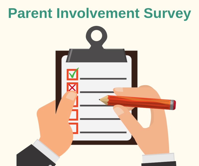 Parent Involvement Survey Featured Photo