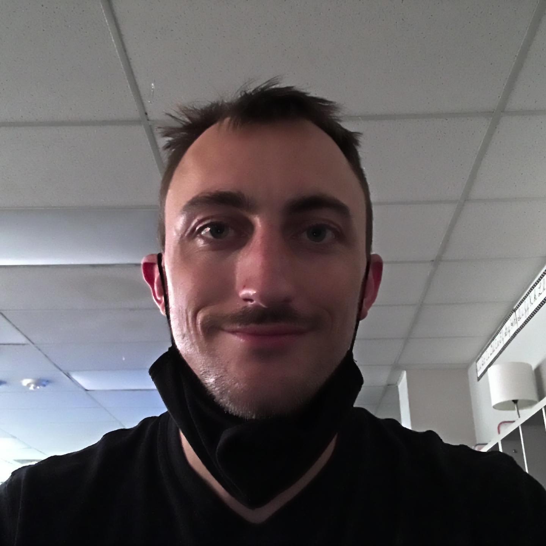Michael DiNardo's Profile Photo