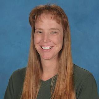Shalala Wood's Profile Photo