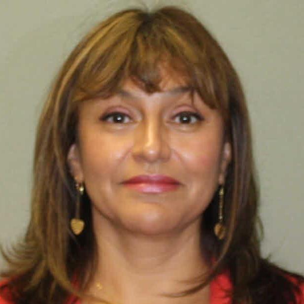 Maria Cervantes-Kelly's Profile Photo