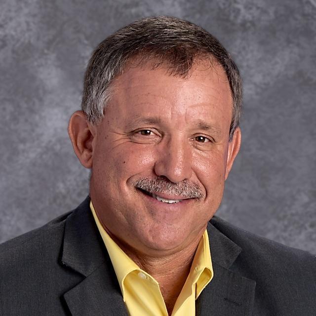 Gary Martel's Profile Photo