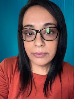 Alma Salinas