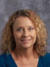 Photo of Teresa Duffy, Special Education Teacher