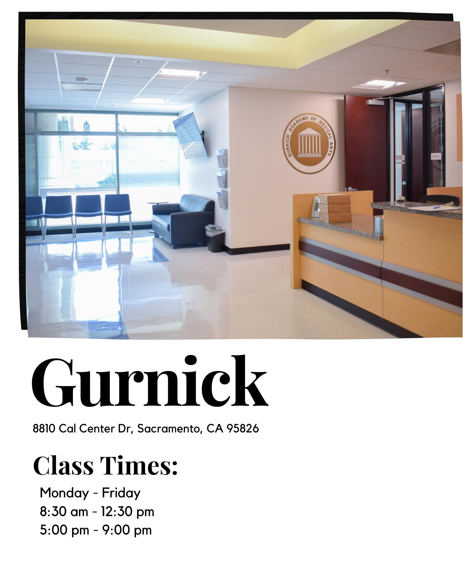 Gurnick Times