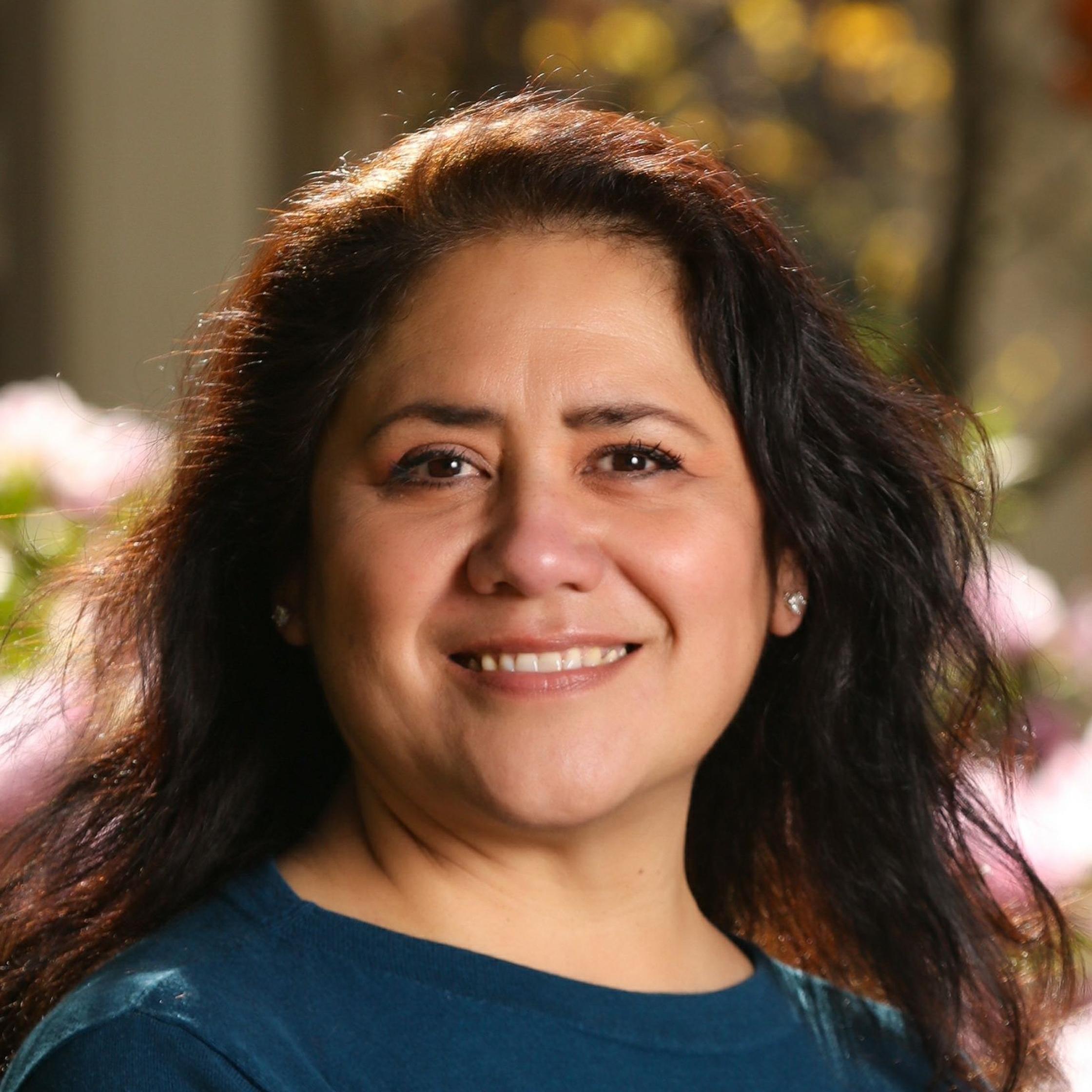 Gabi Marquez's Profile Photo