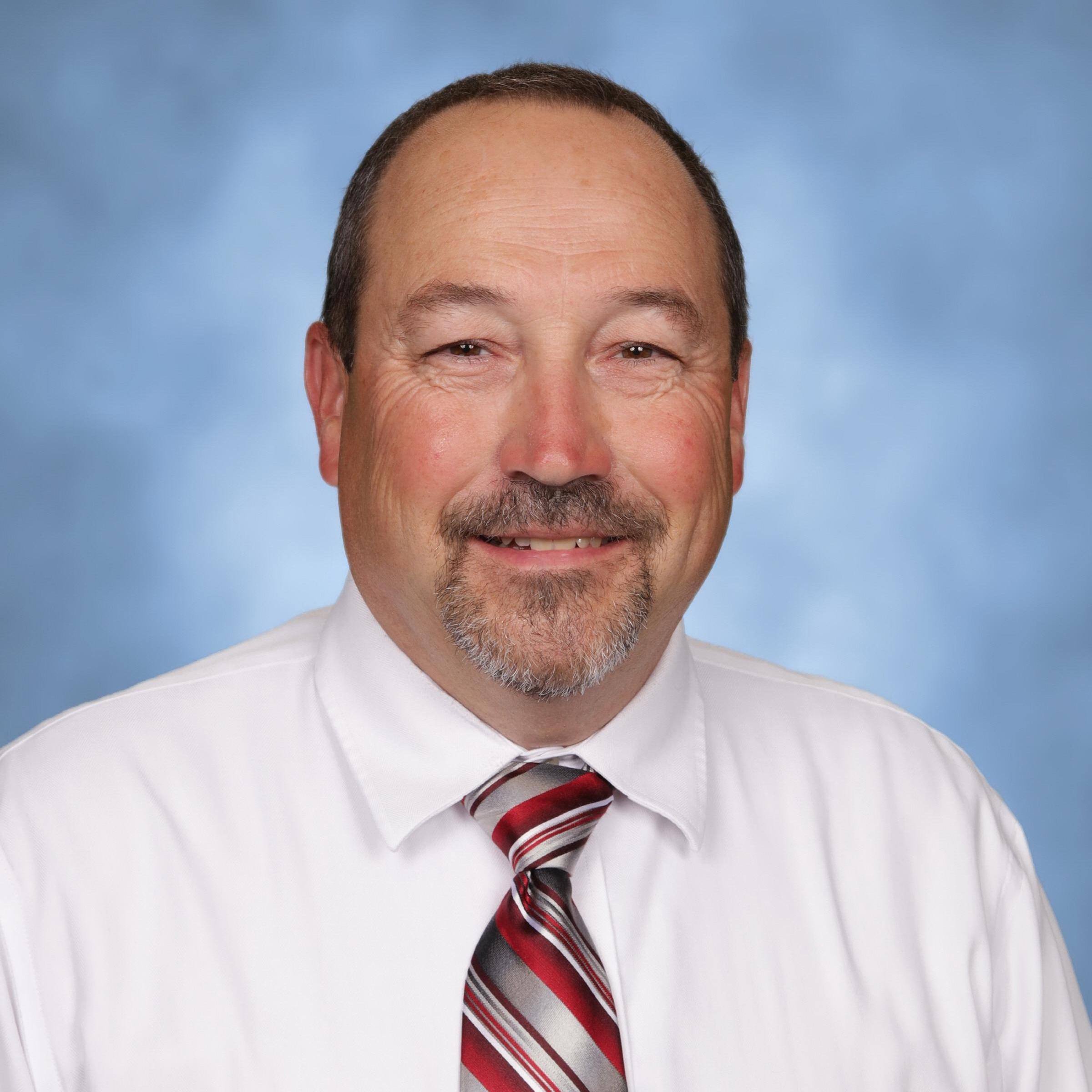 Scott Lewis's Profile Photo