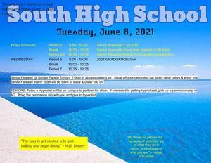 June 8th