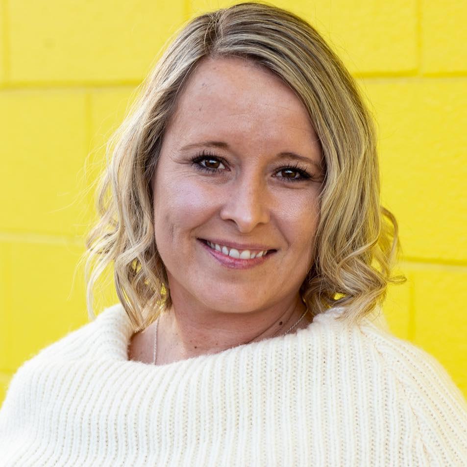 Jennifer Rusher's Profile Photo