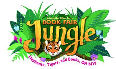 Spring Book Fair 2020 Thumbnail Image
