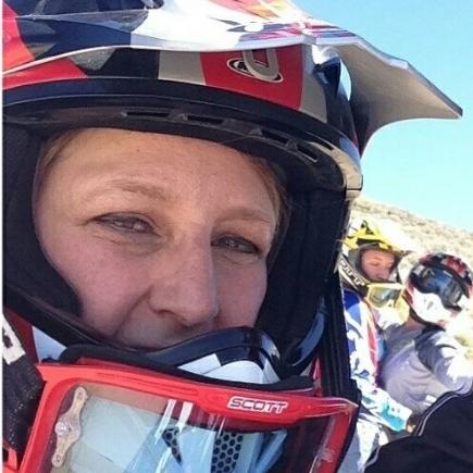 Jean Barker's Profile Photo