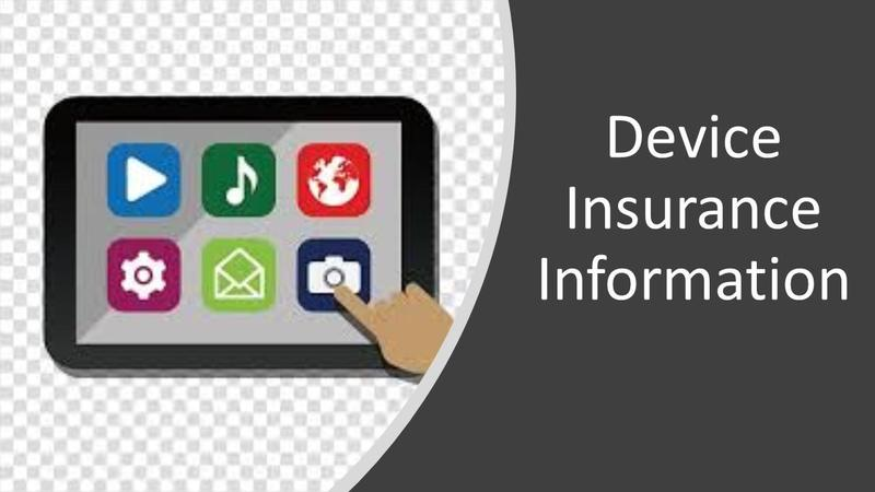 Device Insurance