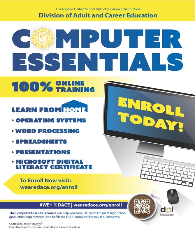 Computer Essentials thumbnail