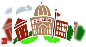 college cartoon