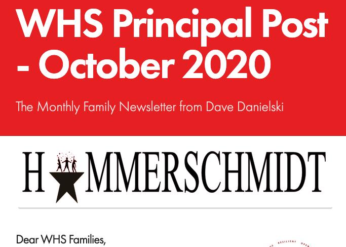 October 2020 Family News Thumbnail Image