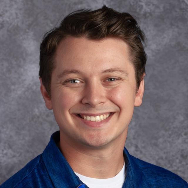 Everett Gibson's Profile Photo