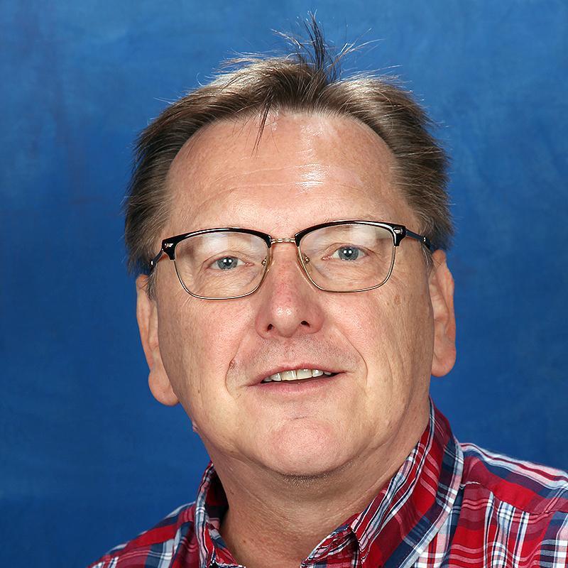 Rex E. Morrison's Profile Photo