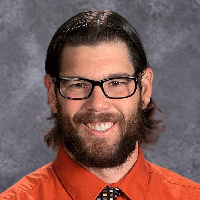 Jeff Peters's Profile Photo