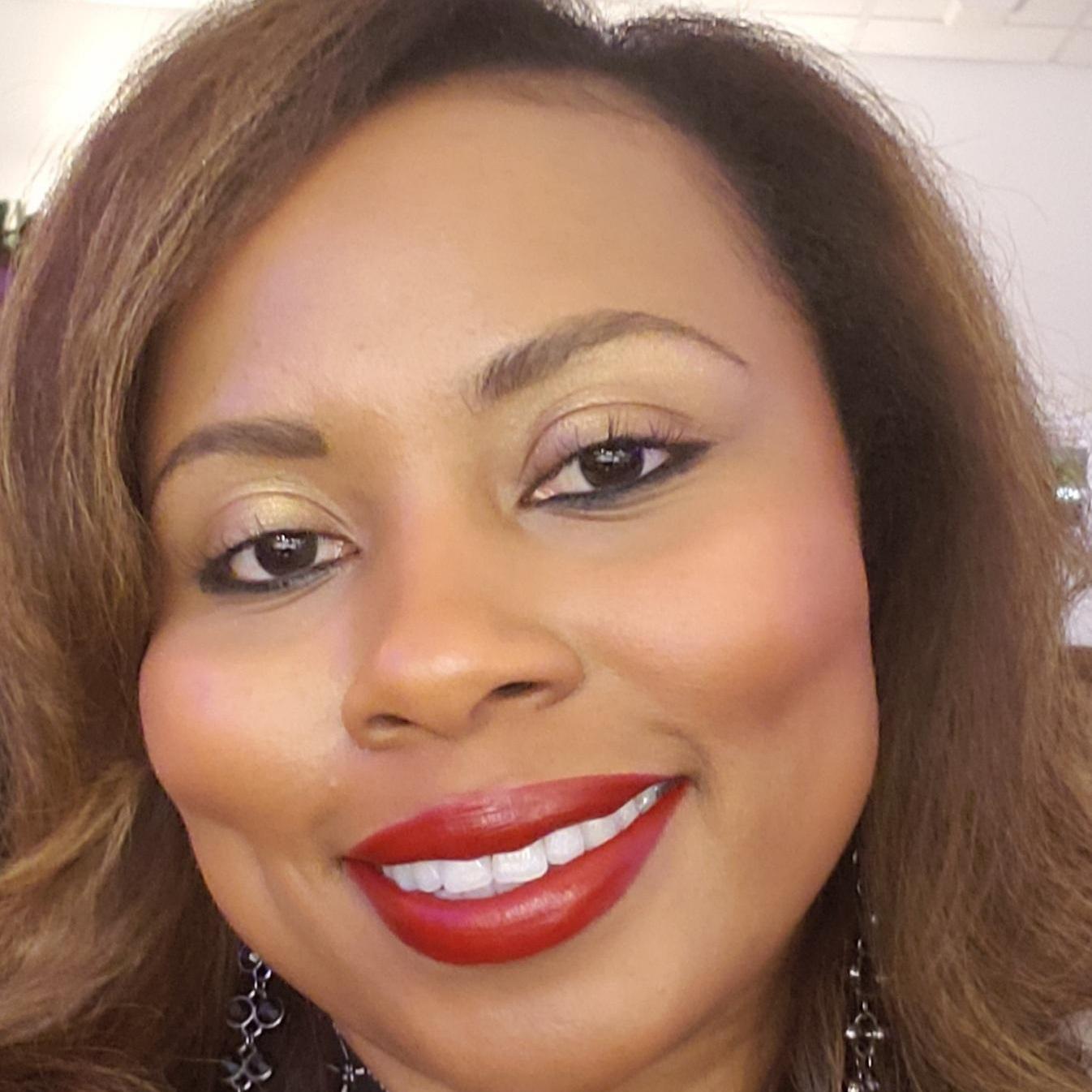 Jacqueena Hines's Profile Photo