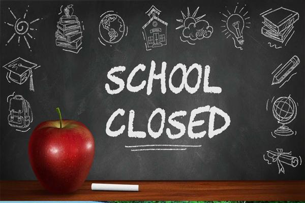 District 124 Schools Closed Through April 8 Thumbnail Image