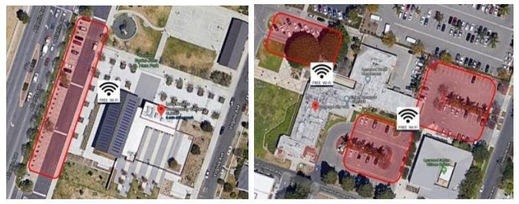 Lynwood Provides Free WiFi  |  Lynwood Proporciona WiFi Gratis Featured Photo