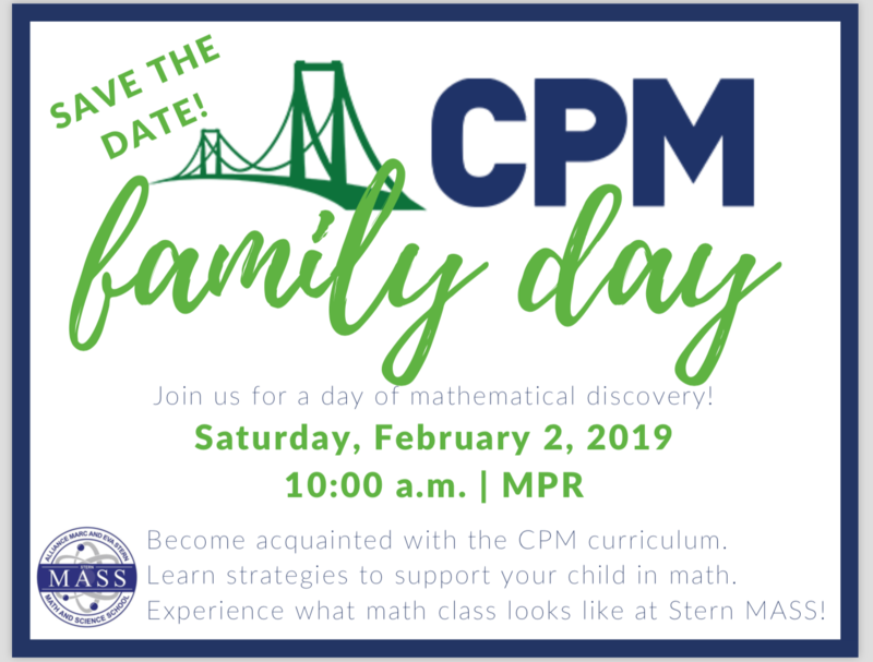 You Are Invited to CPM Day! ¡Estás invitado a CPM Day! Thumbnail Image
