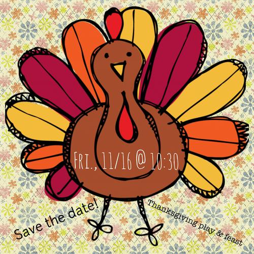 clipart turkey